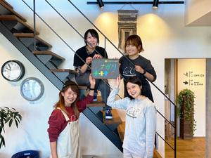 「つながり」 #009 石川県 LIFE LABEL取扱店 「伊地知組」さん