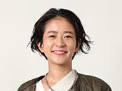 小笠原 希帆- KIHO OGASAWARA
