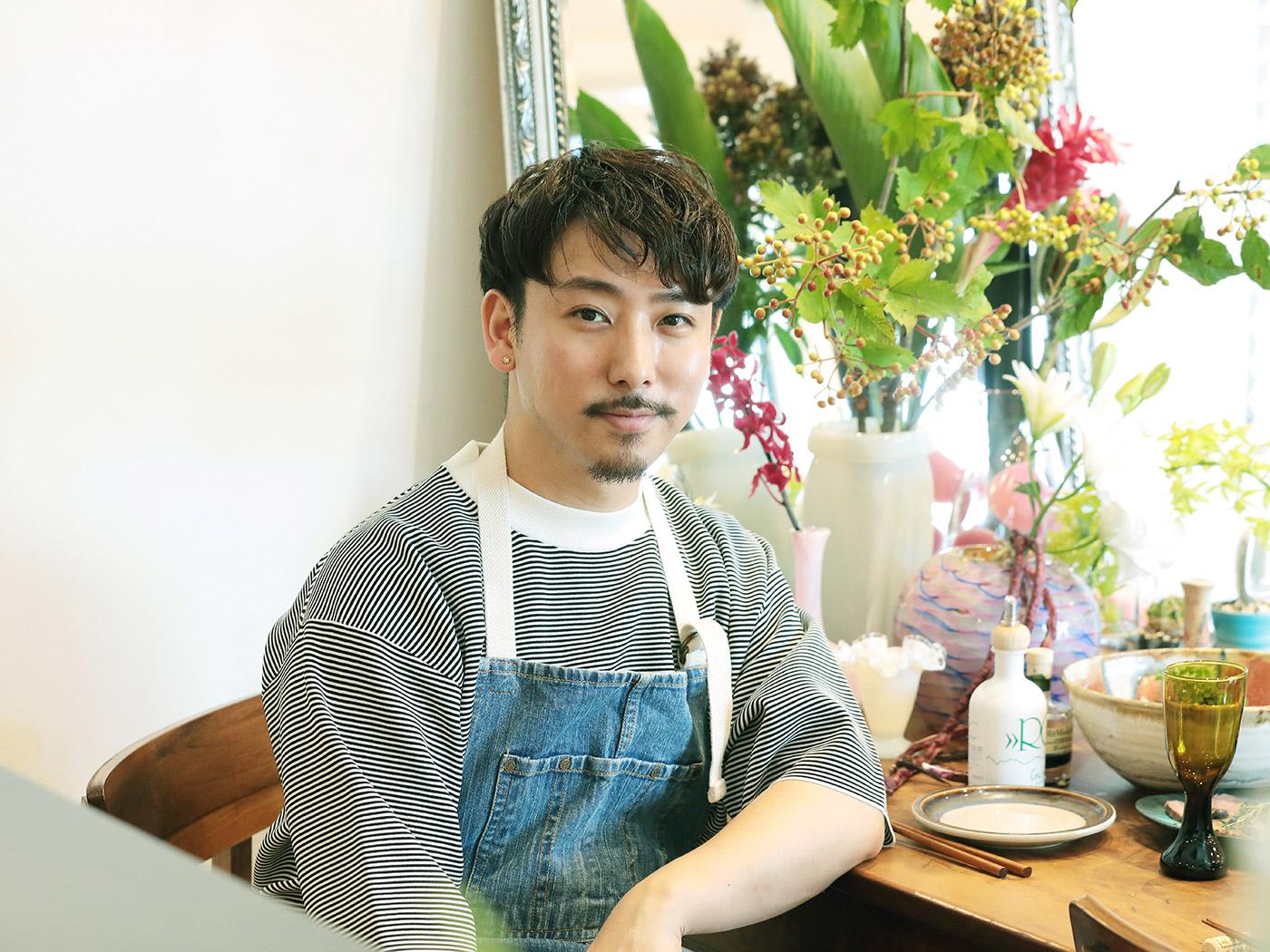 寺井幸也さん