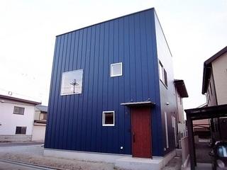 ZERO-CUBE+BOX2【M様邸】