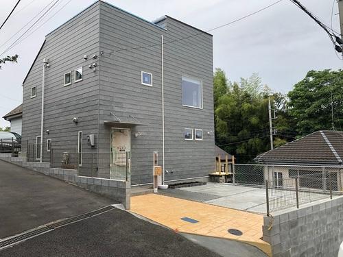 ZERO-CUBE+SKY BALCONY・CUSTOM 相模原市緑区Ⅴ 建売住宅