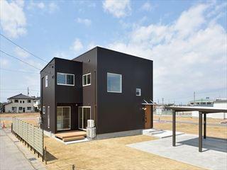 下新川郡 朝日町 ZERO-CUBE+BOX2
