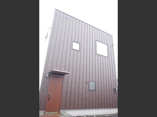 ZERO-CUBE+BOX +STORAGE/Z001 M様邸