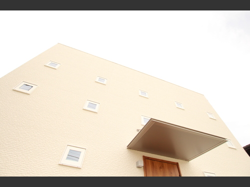 ZERO-CUBE KAI ACT2 CUSTOM/Z016 M様邸