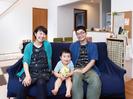 【岡山市 O様】ナチュラルなあたたかい家で子育てをする幸せを-。