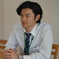 営業 島崎 貴弘