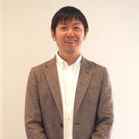 専務取締役 山田 翔太郎