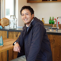 現場監督 吉田 雄二