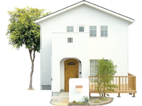 外観はシンプルで、居住空間は広く。 あなたにちょうどいい家、シンプルでスタイリッシュ、個性的なそれぞれのライフスタイルを満足させる家。 そんな、ZERO-CUBEの家づくり、土地探しや資金計画など、夢の実現のために、お気軽にご相談ください。