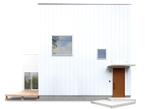 三重県松阪市にて建築頂きました施主様のご協力のもと ZERO-CUBE+BOXの予約制完成見学会を開催させて頂きます  この機会にZERO-CUBE+FUNにご興味のある方 お家つくりの予定のある方、土地探しの相談をしたい方など ご来場おまちしております  ※写真はイメージです。