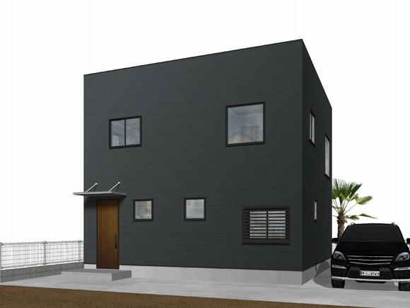 1,000万円のスタイリッシュな家をベースに、こだわりや楽しみをプラスするデザイナーズ規格住宅「ZERO-CUBE」。その3LDKの「ZERO-CUBE」をベースに、家族構成やライフスタイルに合わせてさらに1部屋増やした「ZERO-CUBE+BOX」が長崎市平間町に完成します!アウトドアスペースにカスタマイズしたBOX部分は必見!ぜひこの機会にZERO-CUBE+FUNをご体感ください!   ※写真はイメージです。