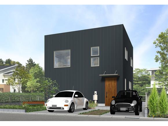 1,000万円のスタイリッシュな家をベースに、こだわりや楽しみをプラスするデザイナーズ規格住宅「ZERO-CUBE」が豊洋台に堂々完成!ご自身が希望するタイプの家の間取りや広さを実際に体感できるのが規格住宅のいいところ。ぜひこの機会にZERO-CUBEをご体感ください!  ※写真はイメージです。