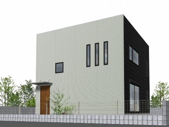 ZERO-CUBEシリーズの特徴でもある、生活のしやすい動線はそのままに ウォークインクローゼットやバルコニーも設けた3LDKの「ZERO-CUBE SIMPLE STYLE」。 今回は+BOXを追加し、部屋もさらに1つ増えました! 究極のオールインワン住宅をさらに住みやすくカスタマイズした「ZERO-CUBE SIMPLE STYLE+BOX」が長崎市平戸小屋町に完成します!
